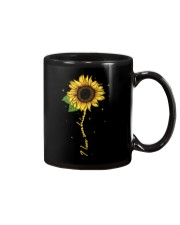 I love sunshine - Sunflower Mug thumbnail