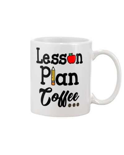 Teacher - Lesson - Plan - Coffee