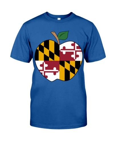 Maryland - National Teacher Day