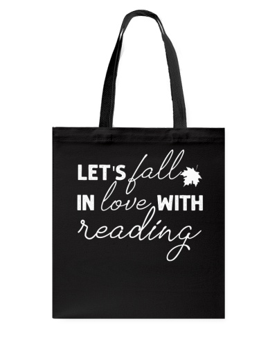 Librarian - Let's fall in Love with Reading
