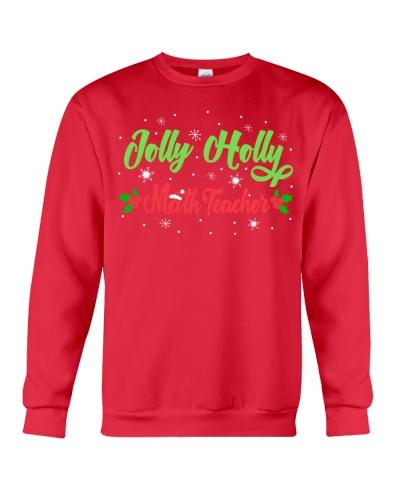 Math Teacher - Jolly Holly