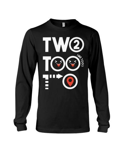 Teacher - Two - Too - To