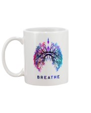 Respiratory Breathe Mug Mug back