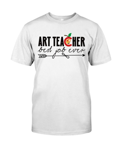 Art Teacher - Best Job Ever