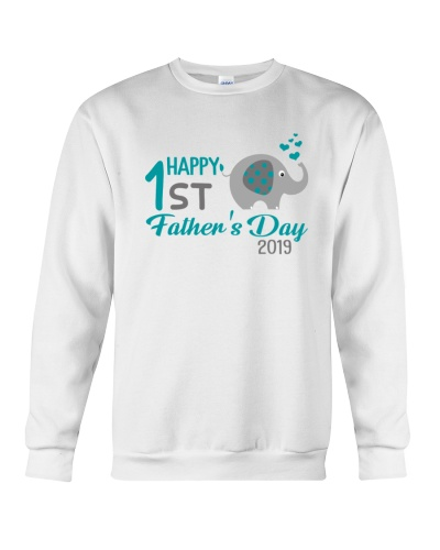 Happy First Grade Father's Day