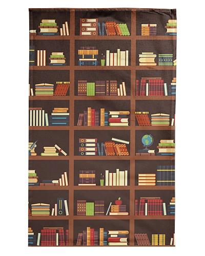Librarian - Bookshelf