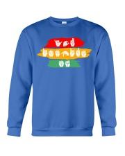 You Inspire Me Crewneck Sweatshirt thumbnail