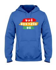 You Inspire Me Hooded Sweatshirt thumbnail