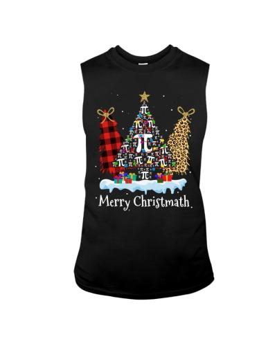 Math Teacher - Merry Christmath - Pi Christmas