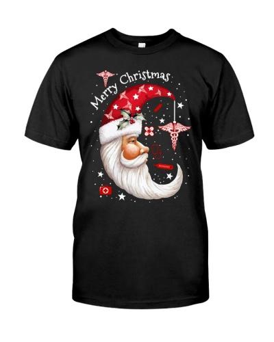 Christmas Nurse - Funny Christmas Gift