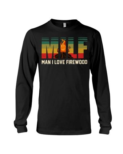 Camping - MILF - Man I Love Firewood