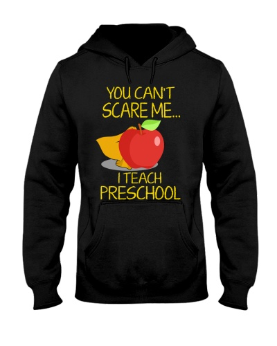 You can't care me - Preschool