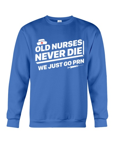 Nurse - Just go PRN