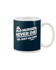 Nurse - Just go PRN Mug thumbnail