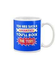 Teacher - You'll rock this test Mug thumbnail