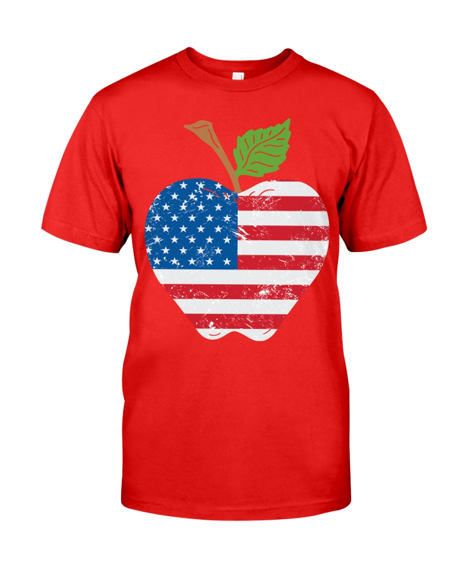 National Teacher Day Classic T-Shirt