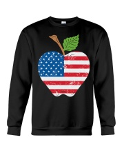 National Teacher Day Crewneck Sweatshirt thumbnail