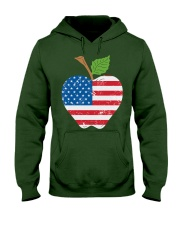 National Teacher Day Hooded Sweatshirt thumbnail