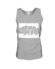 Mama Bear in Colorado - Mother's Day Unisex Tank thumbnail