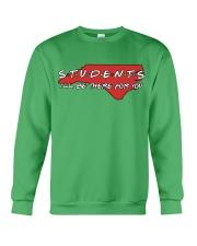 Students Be There - North Carolina Crewneck Sweatshirt thumbnail