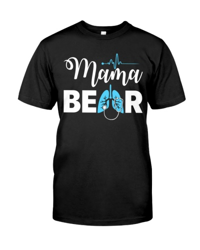 Respiratory - Mama Bear
