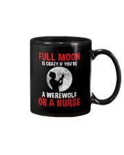 Nurse - Full Moon Mug thumbnail
