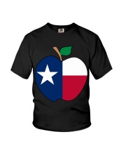Texas - National Teacher Day Youth T-Shirt thumbnail