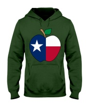 Texas - National Teacher Day Hooded Sweatshirt thumbnail