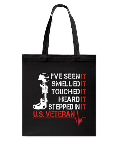Veteran - I've Seen It