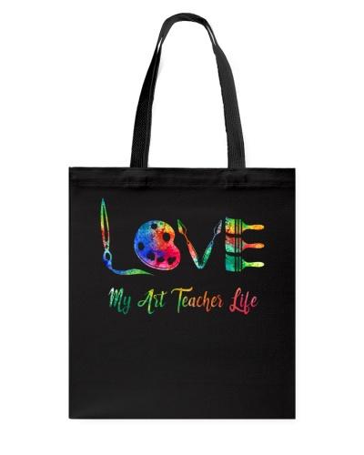 Art Teacher - Love my Art Teacher Life