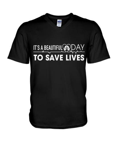 Respiratory - Save Lives