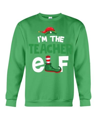 Teacher Christmas - I'm the teacher - Unisex