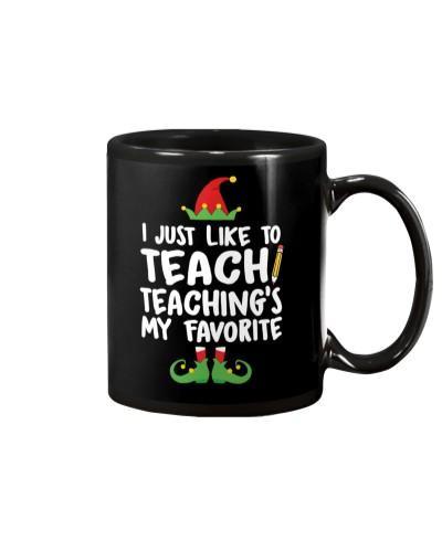 Teacher - Just Like Teach