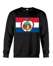 For Teacher in Missouri  Crewneck Sweatshirt thumbnail