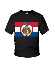 For Teacher in Missouri  Youth T-Shirt thumbnail