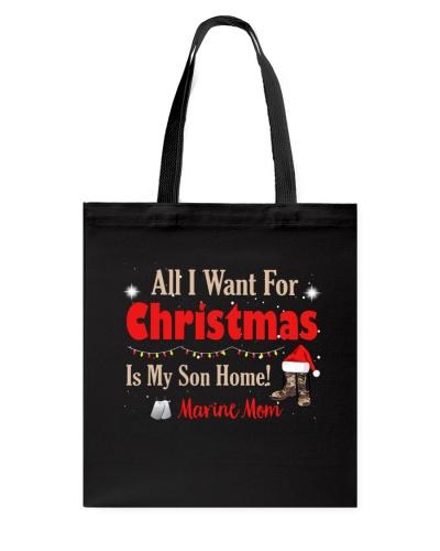 Veteran - MA Mom - Christmas