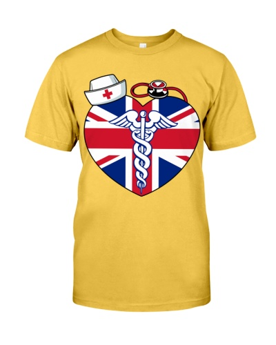 United Kingdom Nurse