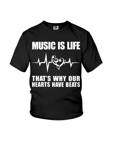 Music Teacher - Music is Life 2