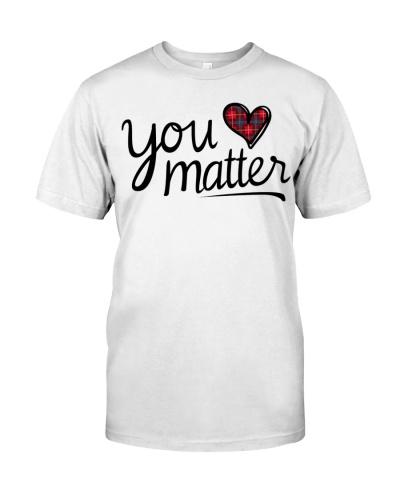 Teacher - You Matter