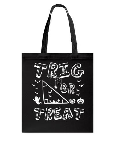 Teacher - Trig or Treat