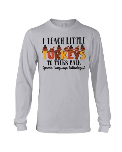 SLP - Turkeys