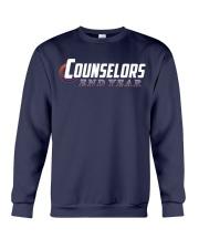 Counselors End Year Crewneck Sweatshirt thumbnail