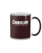Counselors End Year Color Changing Mug thumbnail