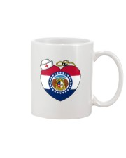 Nurse - National Nurse Week for Missouri Mug thumbnail