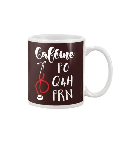Nurse-Cafeine
