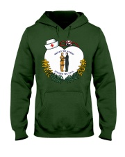 Kentucky - National Nurse Day Hooded Sweatshirt thumbnail