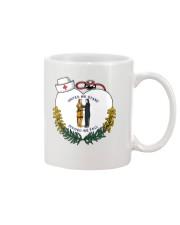 Kentucky - National Nurse Day Mug thumbnail