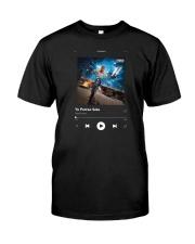 Bad Bunny - Yo Perreo Sola - La Muerte Bella Classic T-Shirt thumbnail