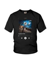 Bad Bunny - Yo Perreo Sola - La Muerte Bella Youth T-Shirt thumbnail
