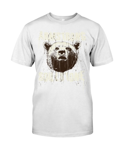 Bear Strong